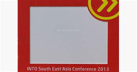 BANGKOK FRAME: กรอบรูปกระดาษแข็ง