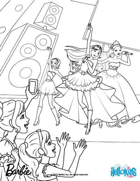 keira and tori s show coloring pages hellokids com