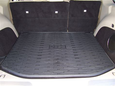 Cargo Mat For Jeep Grand by Jeep Grand Cargo Liner Mopar Part 82212085