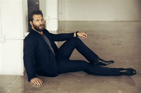 Jai Courtney Plays the Perfect Anti Hero in 'Suicide Squad'