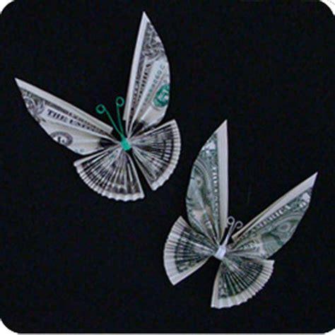 tutorial origami dollar 25 awesome money origami tutorials