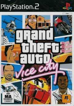 grand theft auto vice city ps2 review www impulsegamer