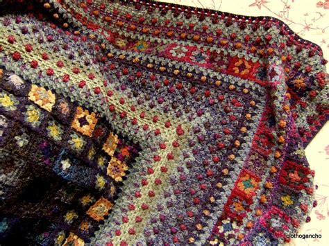 knitting pattern magic square rug quot oriental rug quot crochet granny square afghan this makes me
