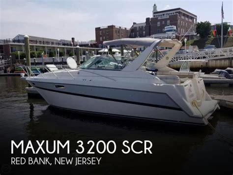 maxum marine boats for sale maxum boats for sale