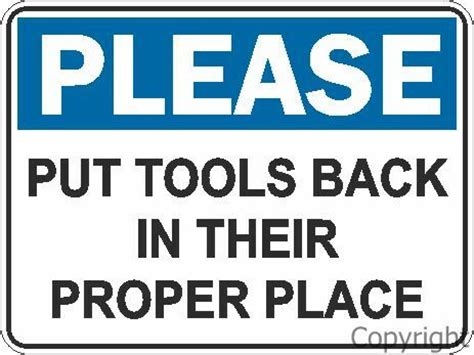 woodwork safety signs put tools back in 225x300 by wilcox safety