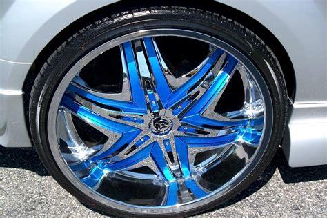 black chrome diablo 174 elite wheels chrome with black and chrome