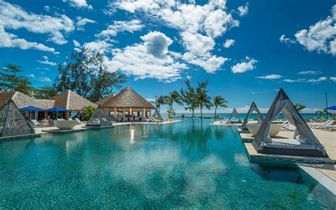 luxury barbados hotels