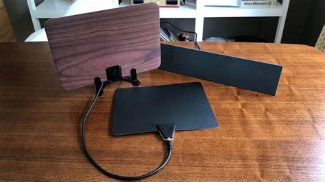 indoor tv antennas   great digital tv antennas    home techradar