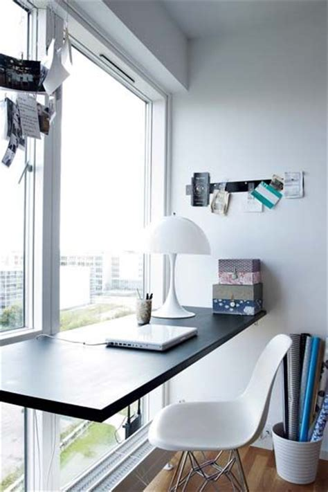 desk in front of window pinterest the world s catalog of ideas