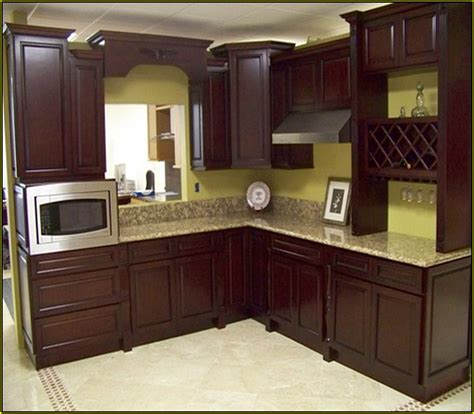 black brown kitchen cabinets painting white cabinets brown home design ideas