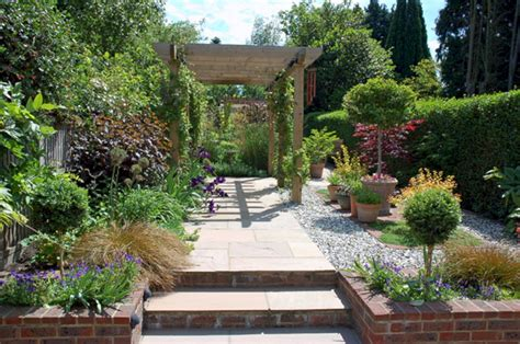 long backyard ideas long thin garden designs long thin garden designs design