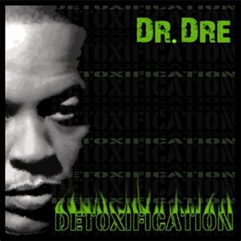 Detox 2 Dr Dre by Dr Dre Detoxification Mixtape