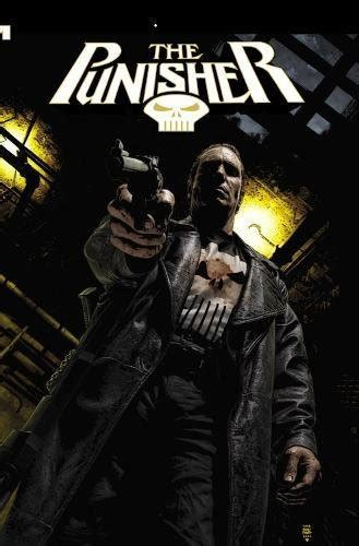 punisher max the complete collection vol 3 import it all