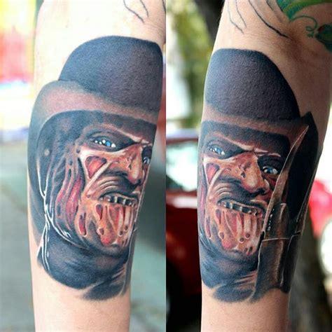 elm street tattoo elm