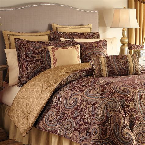 croscill regalia bedding comforter set reviews wayfair