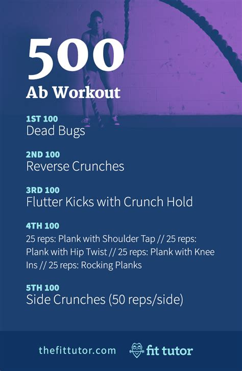 killer ab workouts you can do at the or at home