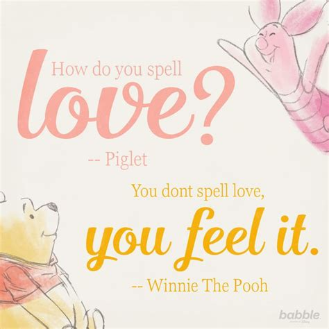 Wedding Quotes Winnie The Pooh by 25 Best Quotes On
