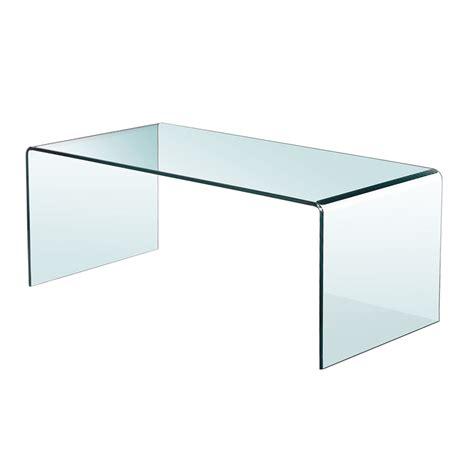bent glass coffee tables bent glass coffee table without shelf xcella