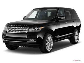 2015 land rover range rover prices reviews and pictures