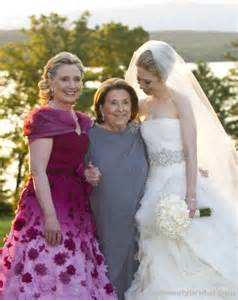 chelsea clinton wedding dress top 5 bridal dresses of the year wedding dress hairstyles bridal