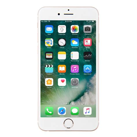 apple iphone 6s plus 16gb t mobile gsm factory unlocked smartphone tanga