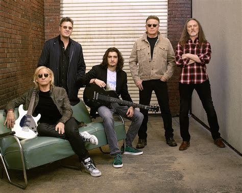 Eagles (Yet) Again Expand 2018 Tour | Best Classic Bands