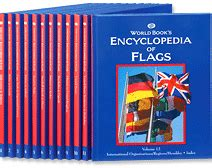flags of the world encyclopedia theocean world book