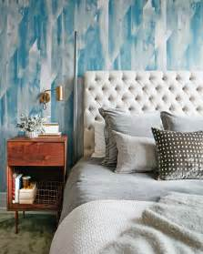 Wallpaper In Home Decor Home Decor Designer Wallpaper Ideas Photos Architectural Digest