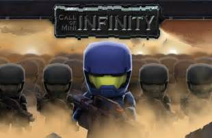 Call of mini infinity mod 3 7 out of 5 based on 43 votes