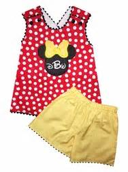 Blouse Cross Minnie s minnie mouse criss cross back swing top and shorts or capris