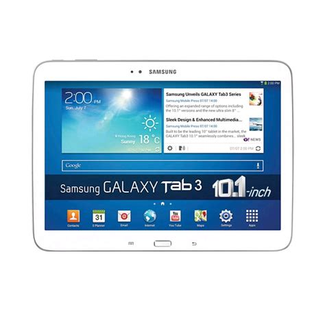 Tablet Samsung Galaxy Tab 3 10 1 16gb samsung galaxy tab 3 10 1 quot gt p5210 wifi 16gb white deals special offers expansys hong