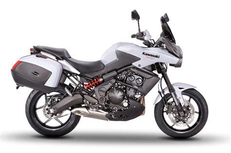 Kawasaki Versys 2013 versys tourer 2013