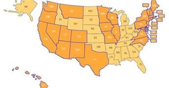 states in east coast east coast west coast energy the