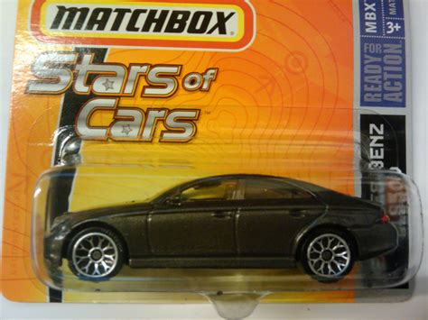matchbox mercedes mercedes benz cls500 matchbox cars wiki