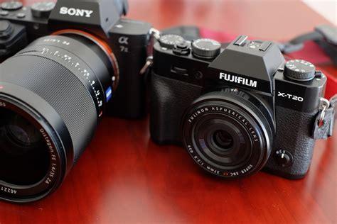 Fujifilm X T20 fujifilm x t20 yszk
