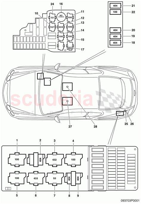 bentley continental gt   relay parts scuderia car parts