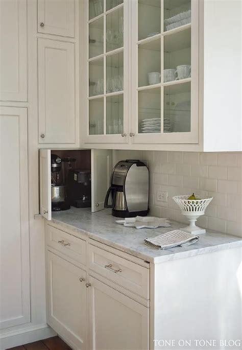 cabinet that hides appliances favorite kitchens pinterest best 25 appliance cabinet ideas on pinterest diy hidden