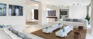 Contemporary Interior Design modern villas contemporary interior design marbella