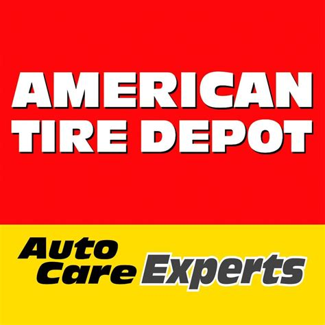 american tire depot rancho cucamonga    reviews tires   foothill blvd