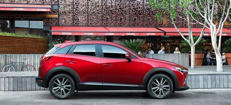Mazda 2 Vs Mazda Cx 3 Which One Should I Buy