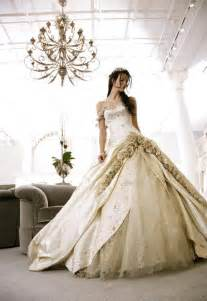 Wedding Ball Gowns Cupido Wedding Ball Gown Wedding Dress