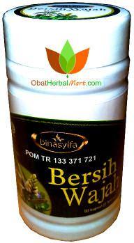 Herbal Bersih Wajah bersih wajah obat penghilang jerawat herbal toko obat