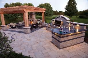Outdoor Kitchen Design Ideas 28 Outside Nautical Kitchen Design Ideas With Pizza Oven