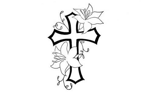 cool flower designs draw inspiritoo drawing