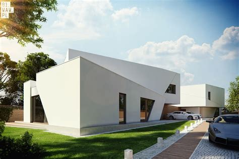 detached house polish houses property in poland e architect