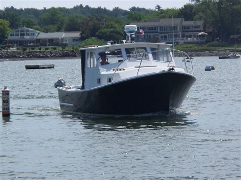 lobster boat for sale in ma sisu lobster boat 1983 for sale for 23 500 boats from