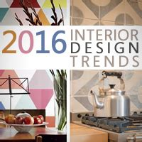 top 5 interior design trends in 2016 st louis mo architects