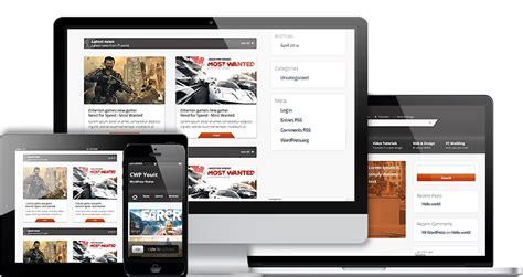 adsense optimized wordpress themes 7 wordpress themes optimized for adsense