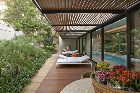 porches jardin porches jardin y terrazas cubiertas 50 dise 241 os