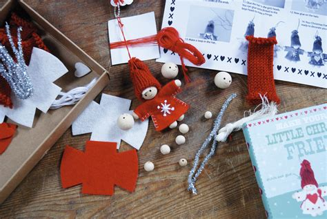 16 best photos of christmas crafts for adults fun